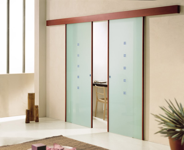 Cool Sliding Door Design Ideas