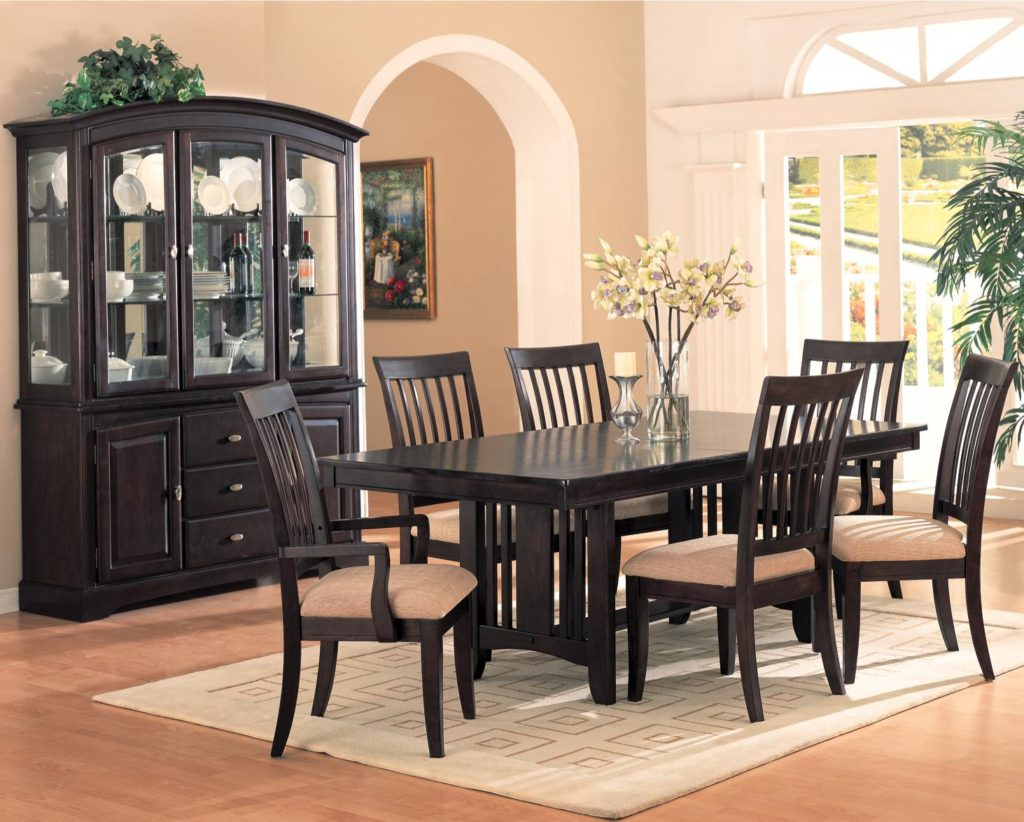 Dining Room Furniture Sets for Modern Dining Room | EVA Furniture