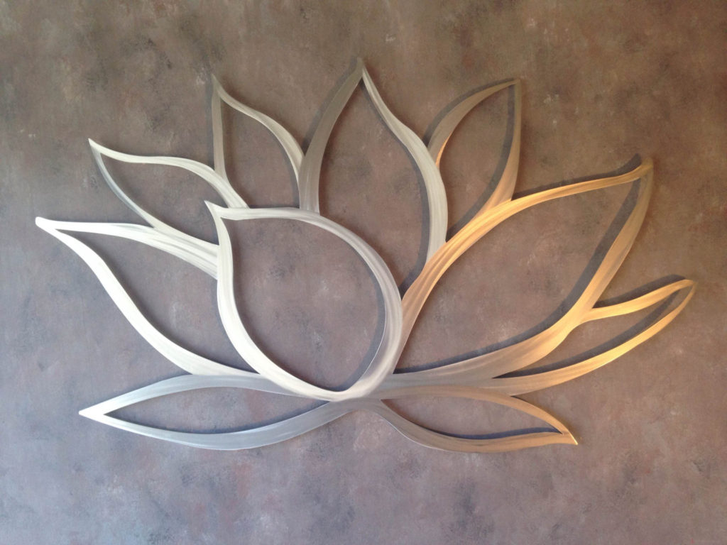 Garden Metal Wall Art Ideas | EVA Furniture