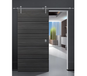 Sliding Door Wardrobes for Awesome Internal Designs
