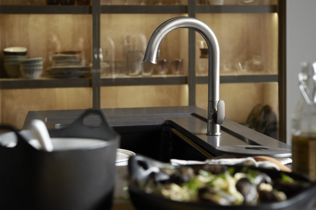 Cheap Best Kohler Kitchen Faucet