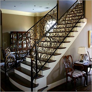 Are Your Interior Stair Railings Installed Correctly?