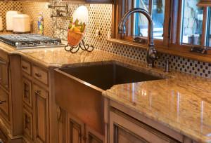 Applying Copper Kitchen Sinks for Best Kitchen Sink