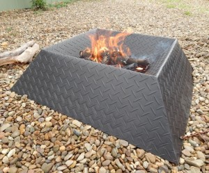 Tips To Use Your Steel Fire Pit Bowl Safely