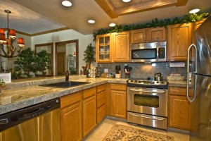 Oak Kitchen Cabinets for Better Cabinets