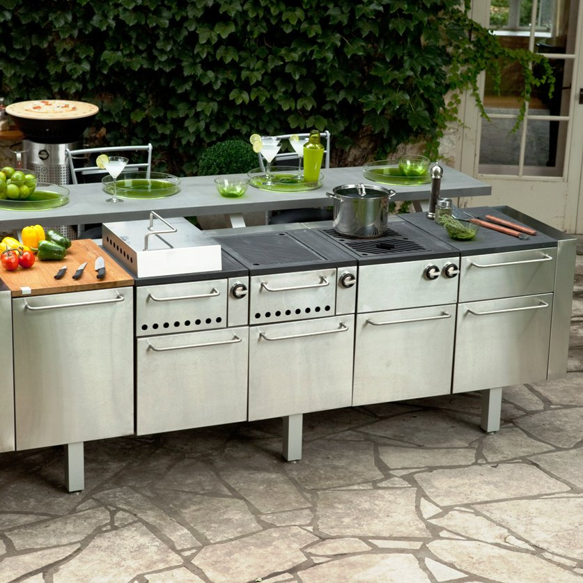 ... Kitchens Kits; Modular Outdoor Kitchens For Sale ...