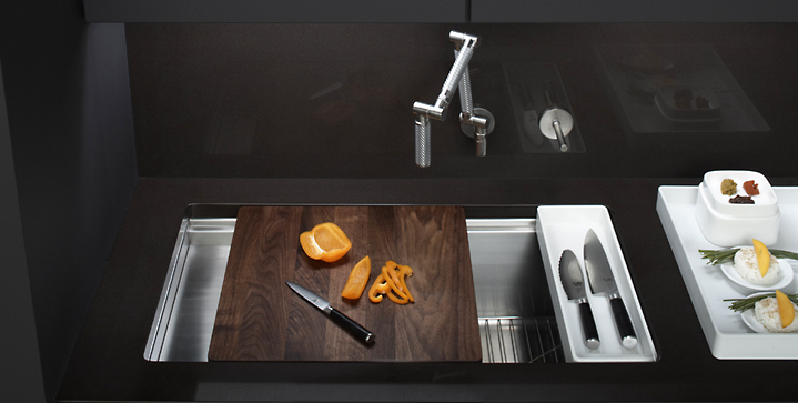 Planning Kohler Kitchen Faucet Design