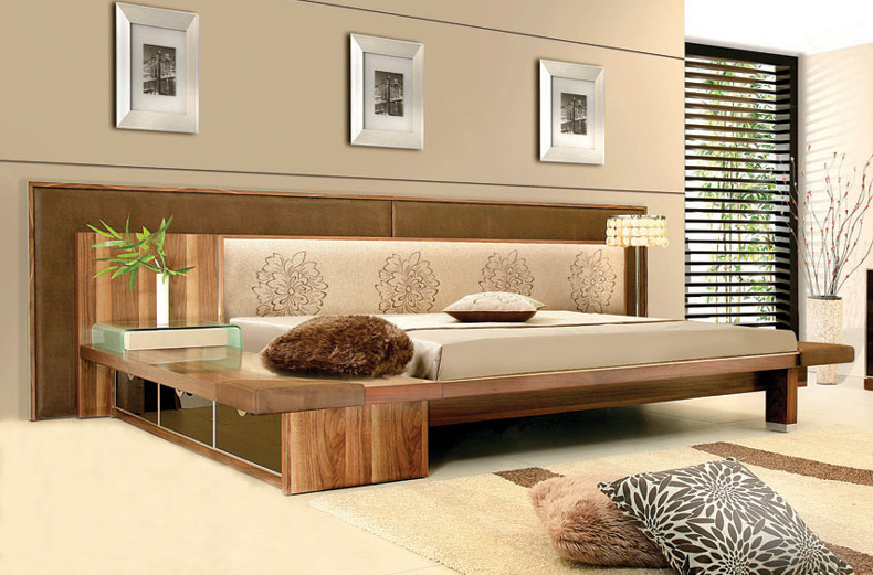 tips to choose the best king size platform bed frame
