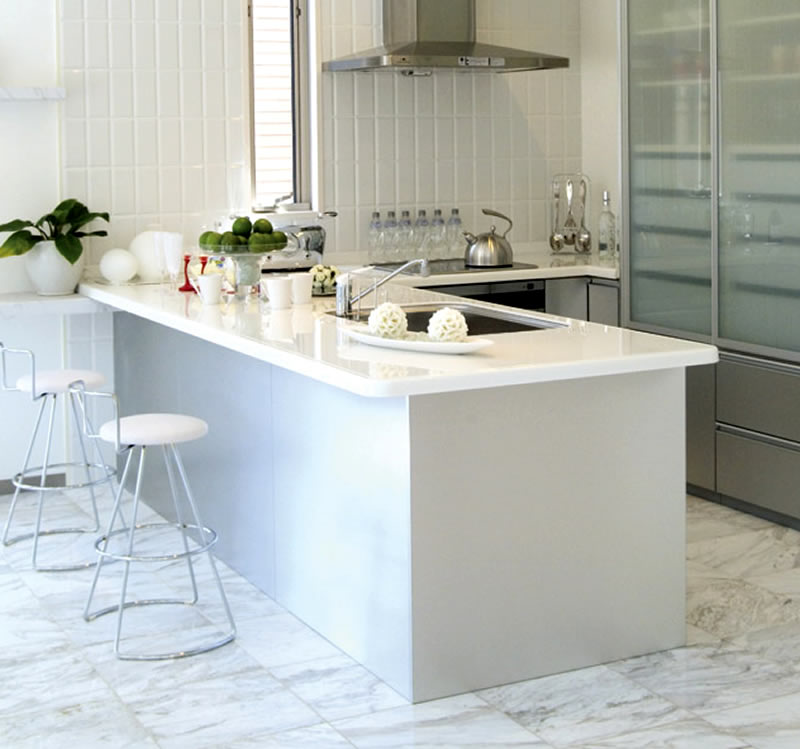 Solid Surface Countertops Prices