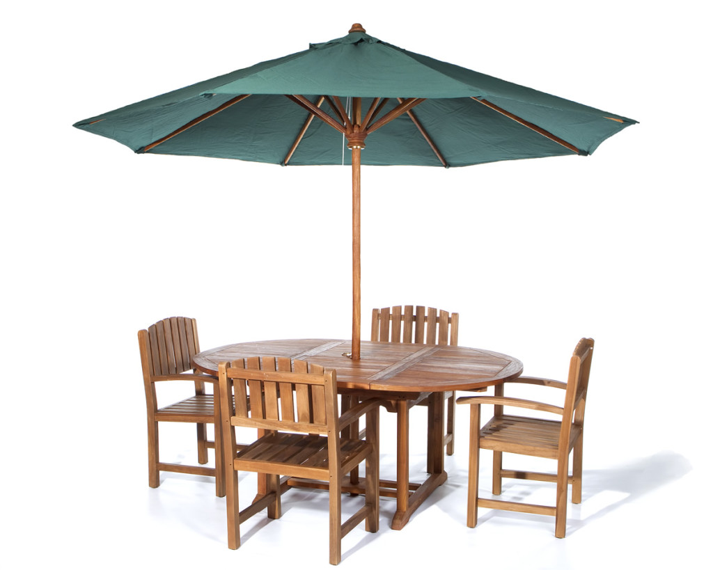 patio table set with umbrella - Patio Table With Umbrella