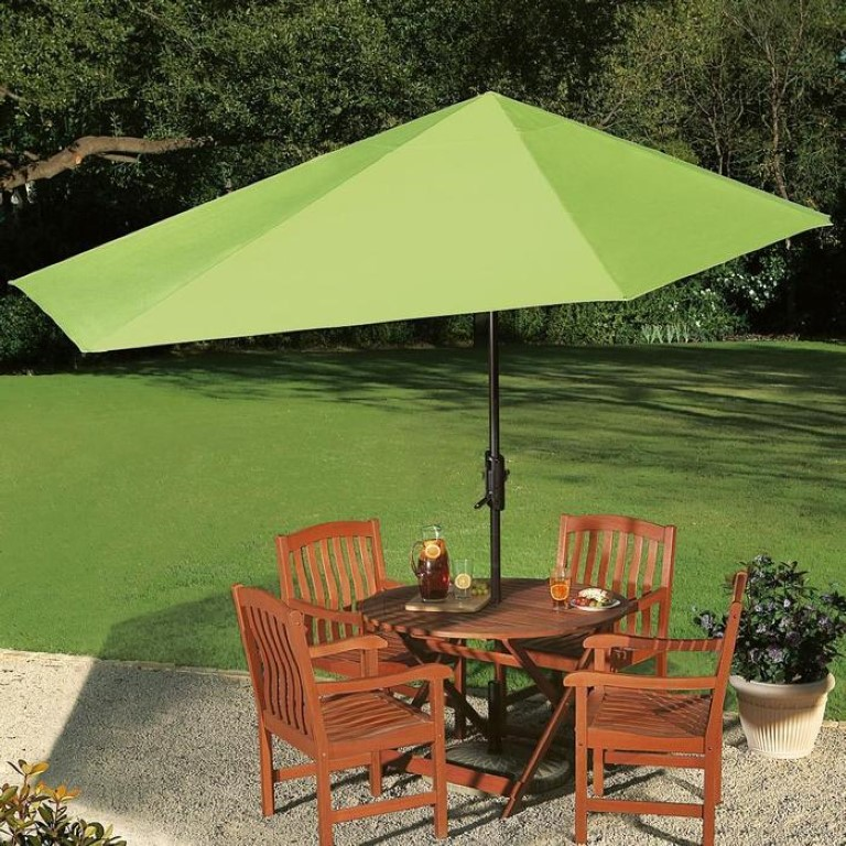 Patio Umbrellas Pros And Cons