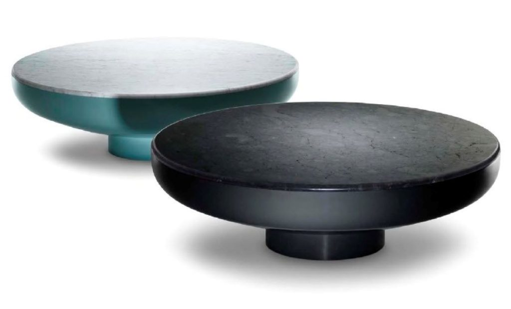 Round modern coffee table a perfect choice for any room eva furniture Round coffee table modern
