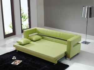 Loveseat Sleeper Sofa for Convertible Furniture Piece