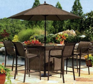 Choosing the Best Outdoor Patio Set with Umbrella for Your Home