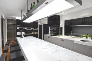 15 Australian Kitchen Designs with Stylish Kitchen Cabinet Ideas