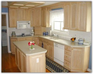 Benefits of Choosing Unfinished Kitchen Cabinets to Remodel a Kitchen Cheaply