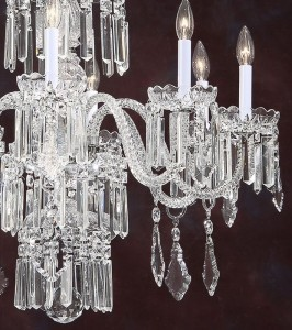 Need Crystals for Chandeliers? Important Guides To Purchase Chandelier Crystals