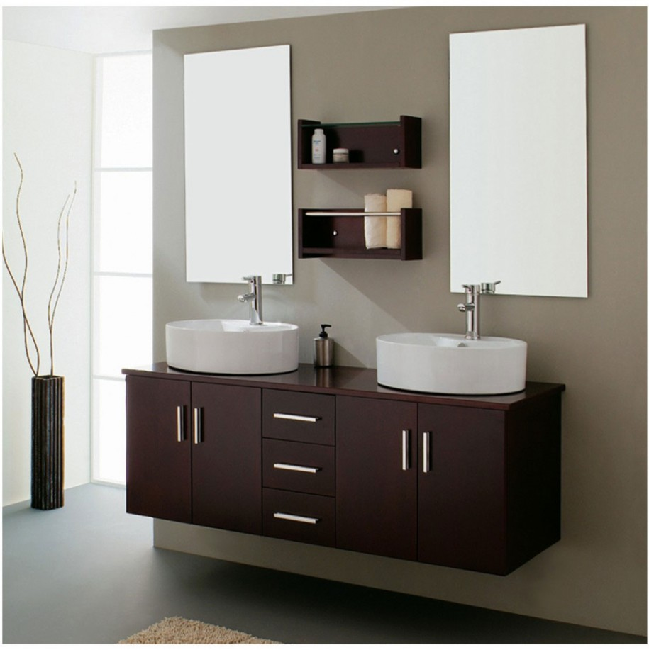 Pedestal Sink Bathroom Design Ideas