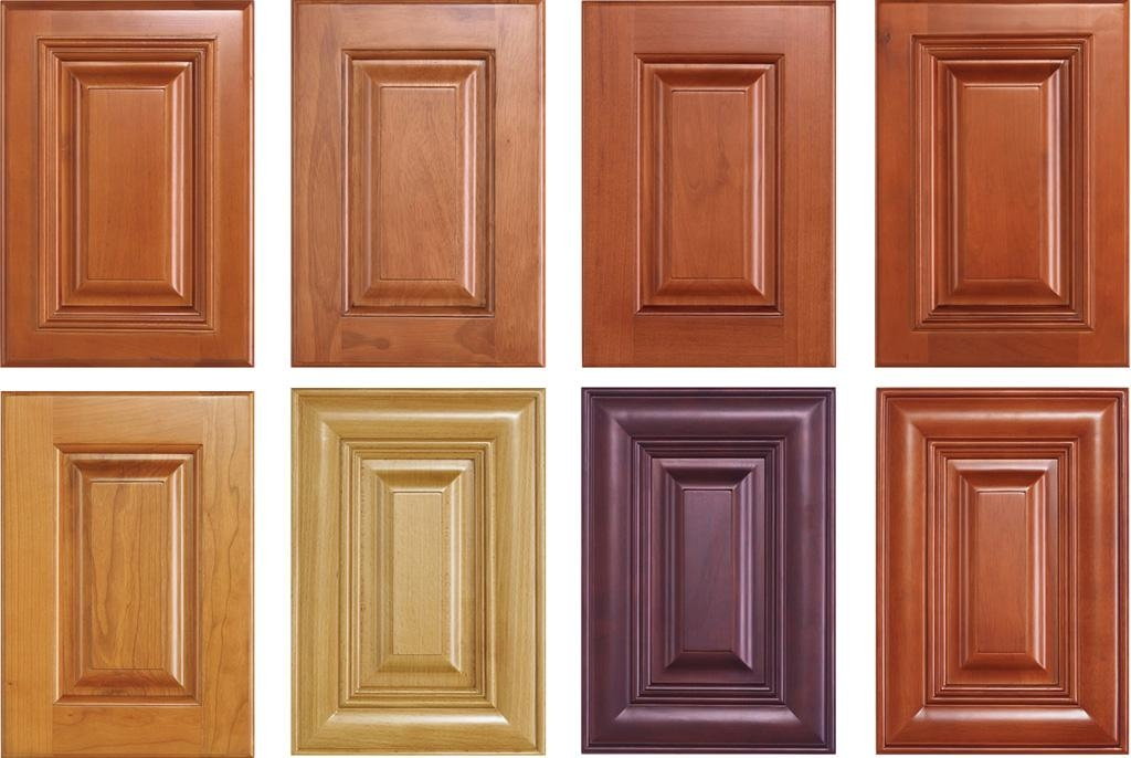 Shade Kitchen Cabinet Doors