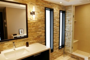 Bathroom Wall Decorating Ideas for Small Bathrooms