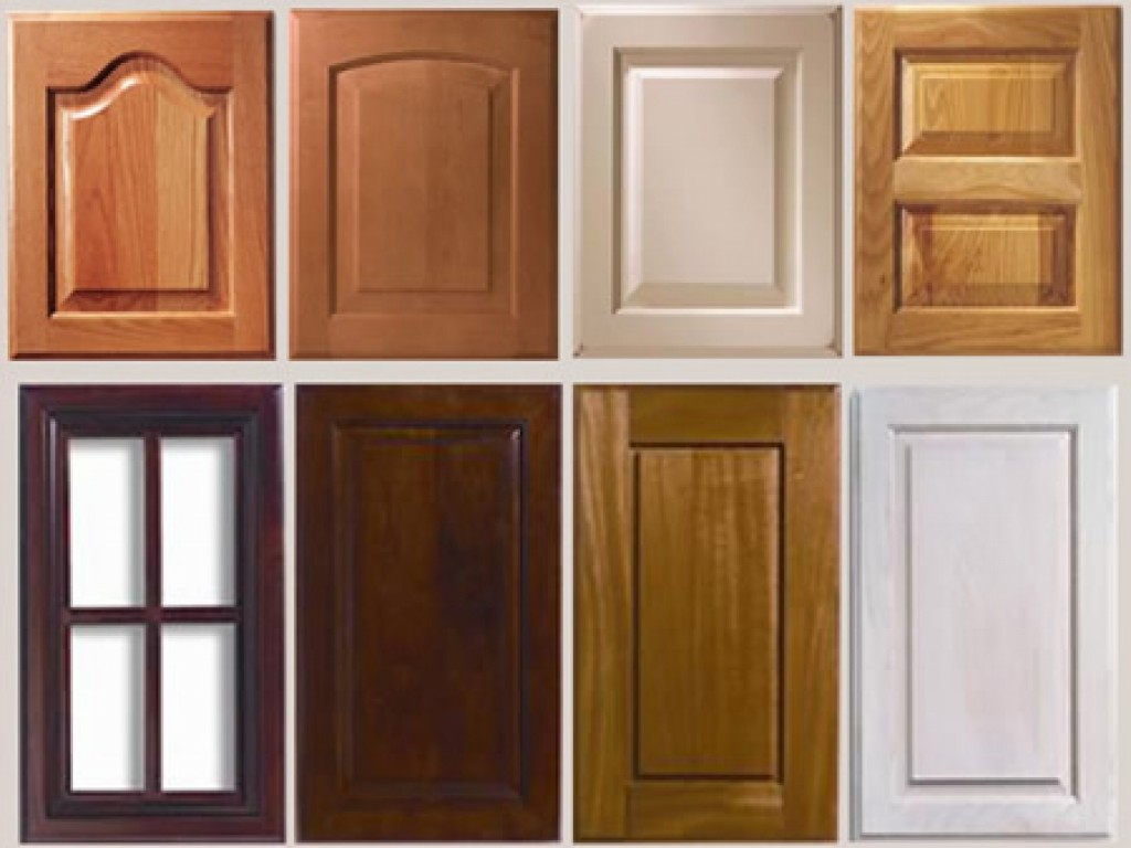 Ready Made Kitchen Doors