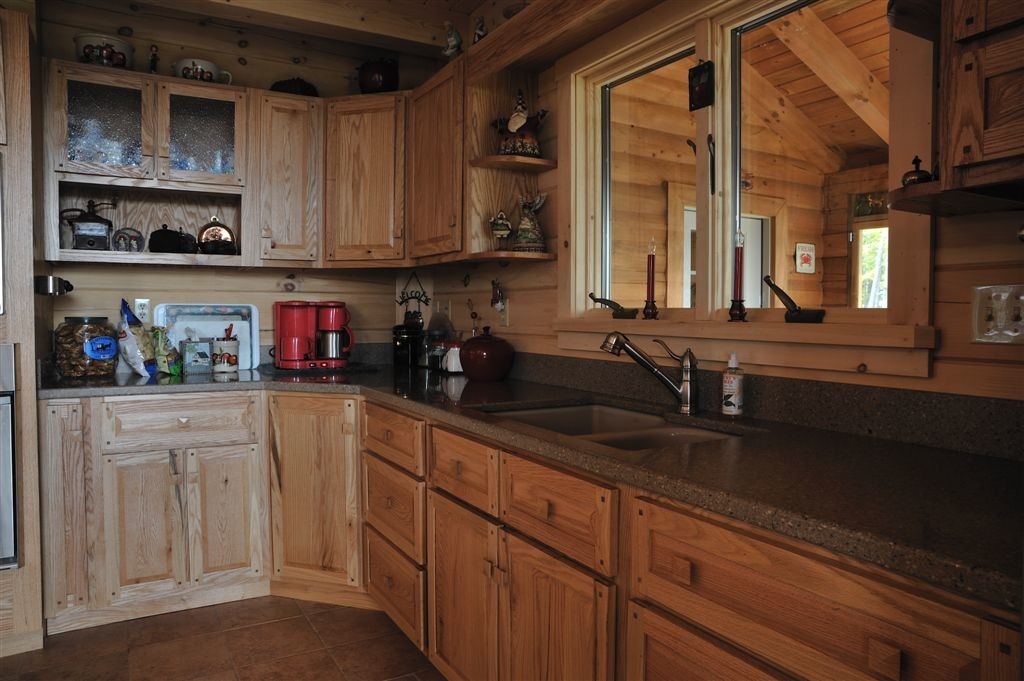 oak kitchen furniture benefits of choosing unfinished kitchen cabinets to 14399