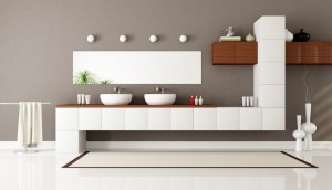 How to Select Cheap Modern Bathroom Vanities to Match Your Style and Budget