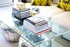 Acrylic Coffee Table Ideas