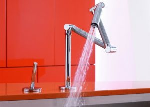 What You Should Know About Kitchen Faucets