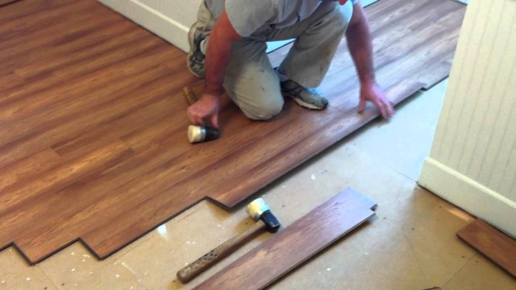 How To Clean Laminate Flooring Over Tile EVA Furniture - Clean laminate wood floors