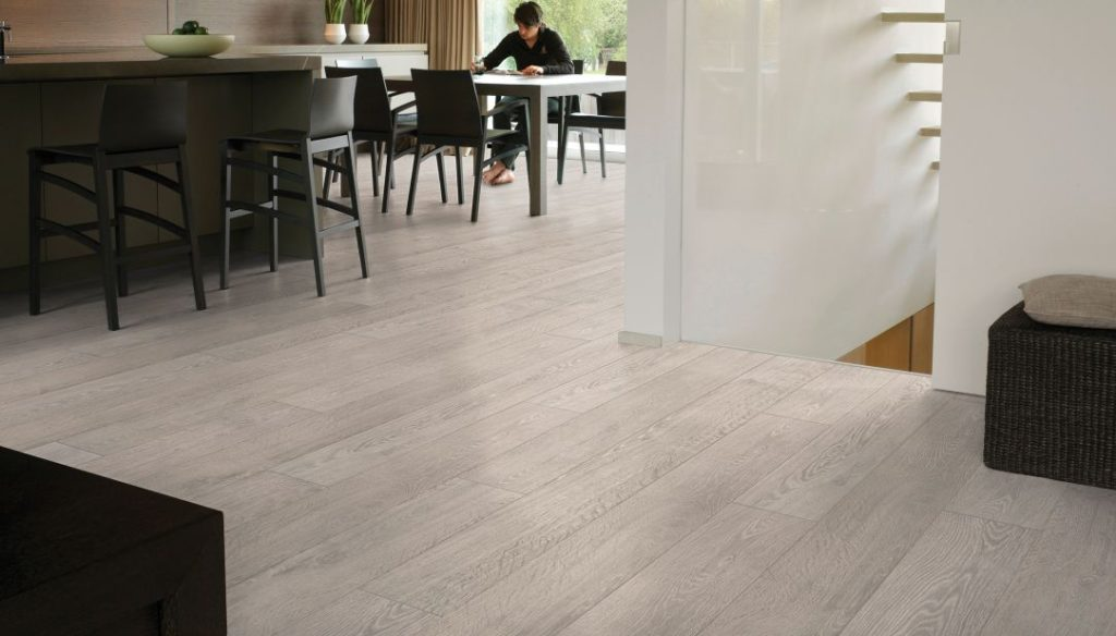 how to install laminate flooring by yourself