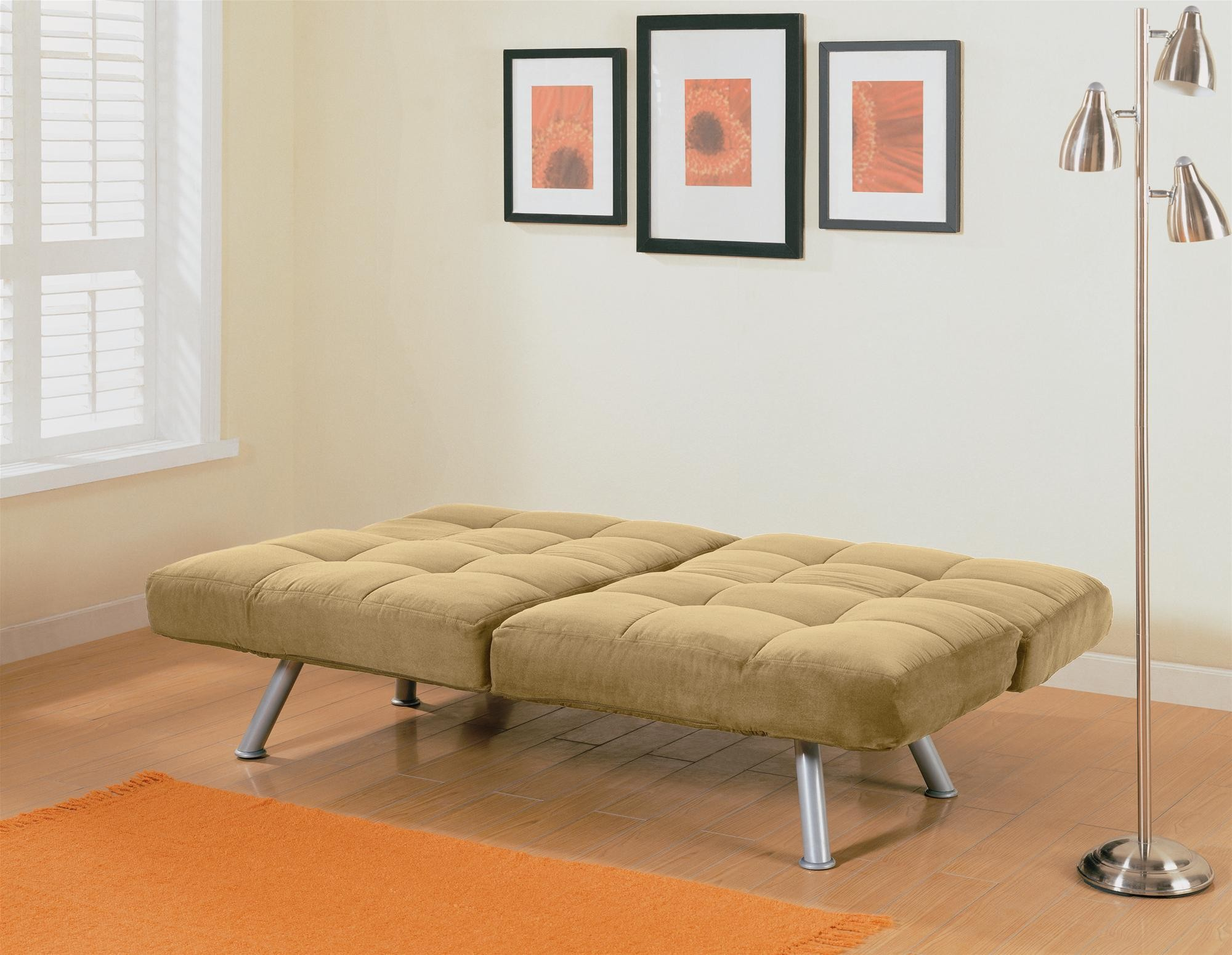 Sofa Beds For Small Spaces Also Sleeper Sofas For Small Apartement