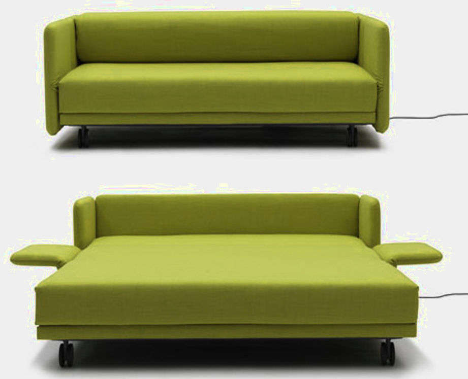Cool Sleeper Loveseats for Small Spaces
