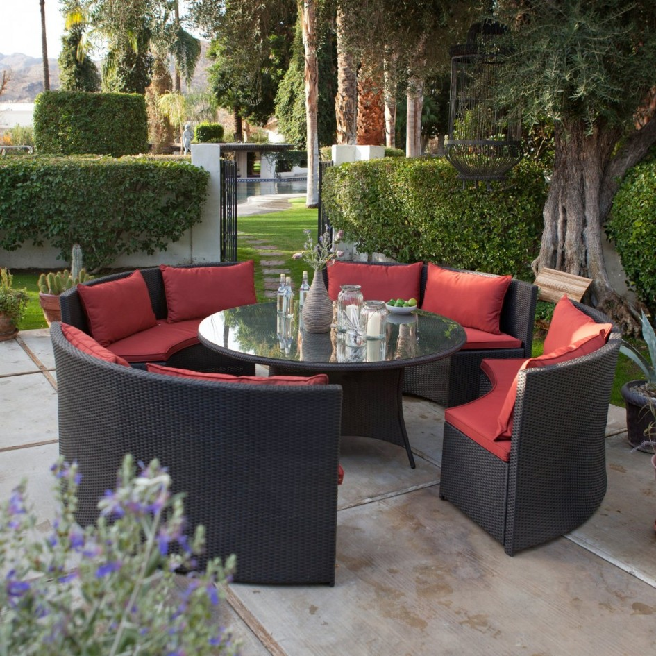 Small patio furniture eva furniture for Small patio furniture sets