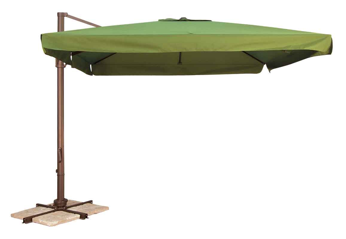 Great Offset Patio Umbrella Clearance