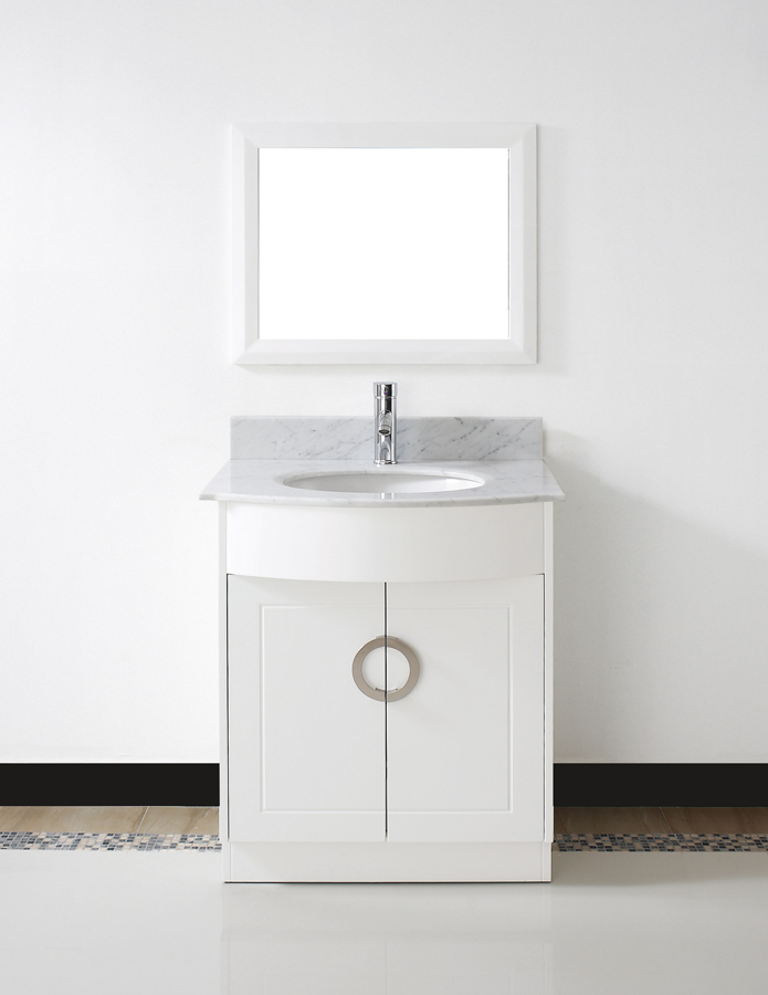Small spaces bathroom vanities for small bathrooms for Bathroom cabinets small spaces