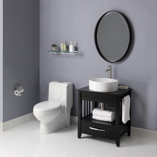 Small Bathroom Vanities with Sinks & Small Bathroom Vanities with Sinks | EVA Furniture