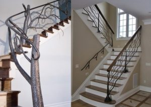 Wrought Iron Railings, Do It Yourself to Repair Them
