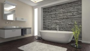 Bathroom Decorating Ideas, How to Make Your Bathroom Look Bigger