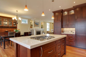 How To Polish Granite Countertops & Restore That Factory Shine