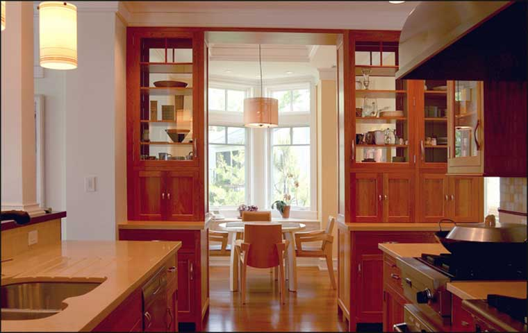 craftsman-small-kitchen-decorating-ideas