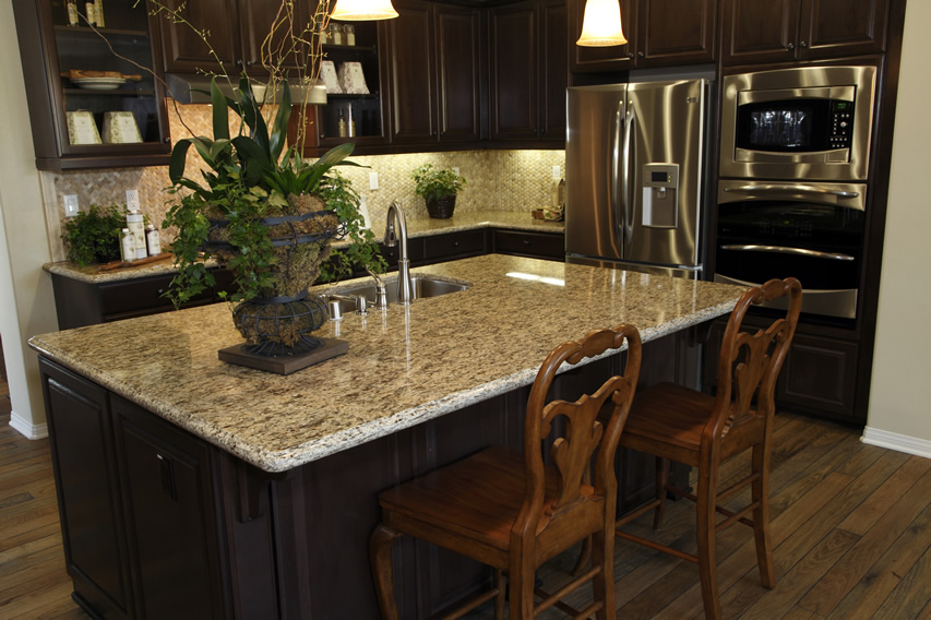 Price Of Kitchen Countertops : best kitchen countertops Granite Countertops Cost Granite Countertops ...