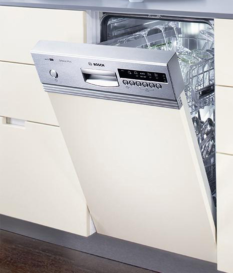 Bosch Dishwasher Review An Insight Into Bosch Dishwashers