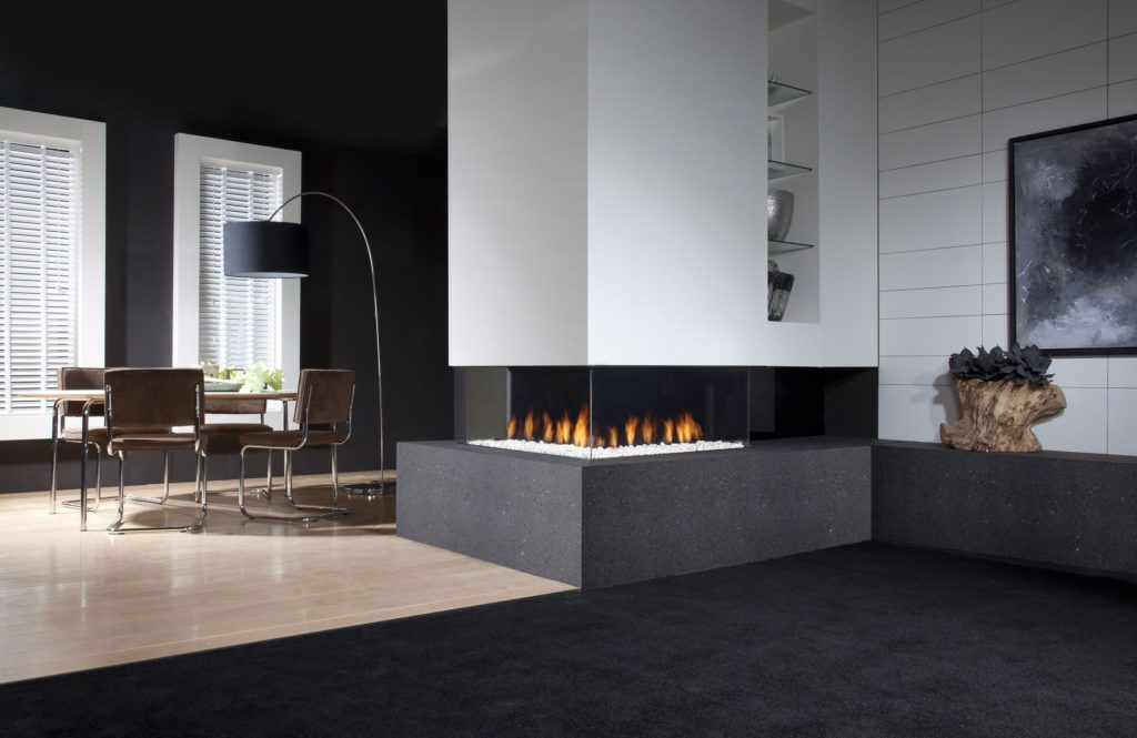 Modern Fireplace Designs Trendy Amp Unique Option For