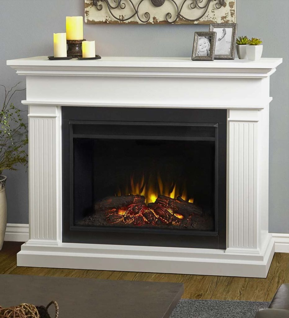 electric fireplace walmart eva furniture