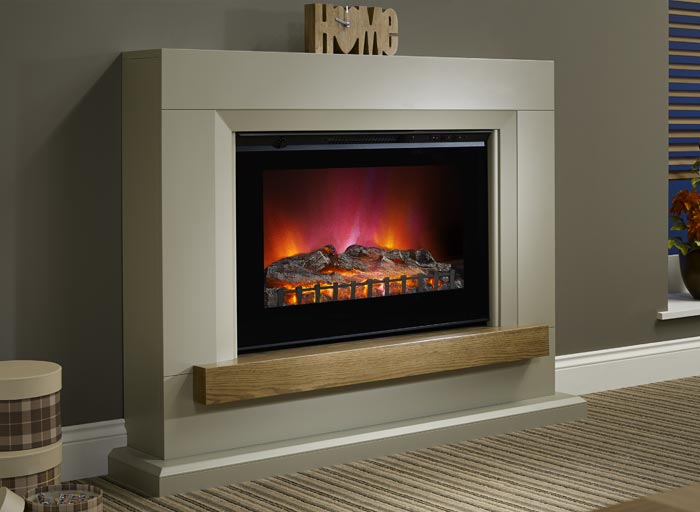 ... Electric Fireplaces ... - Electric-fireplace-sale-uk EVA Furniture