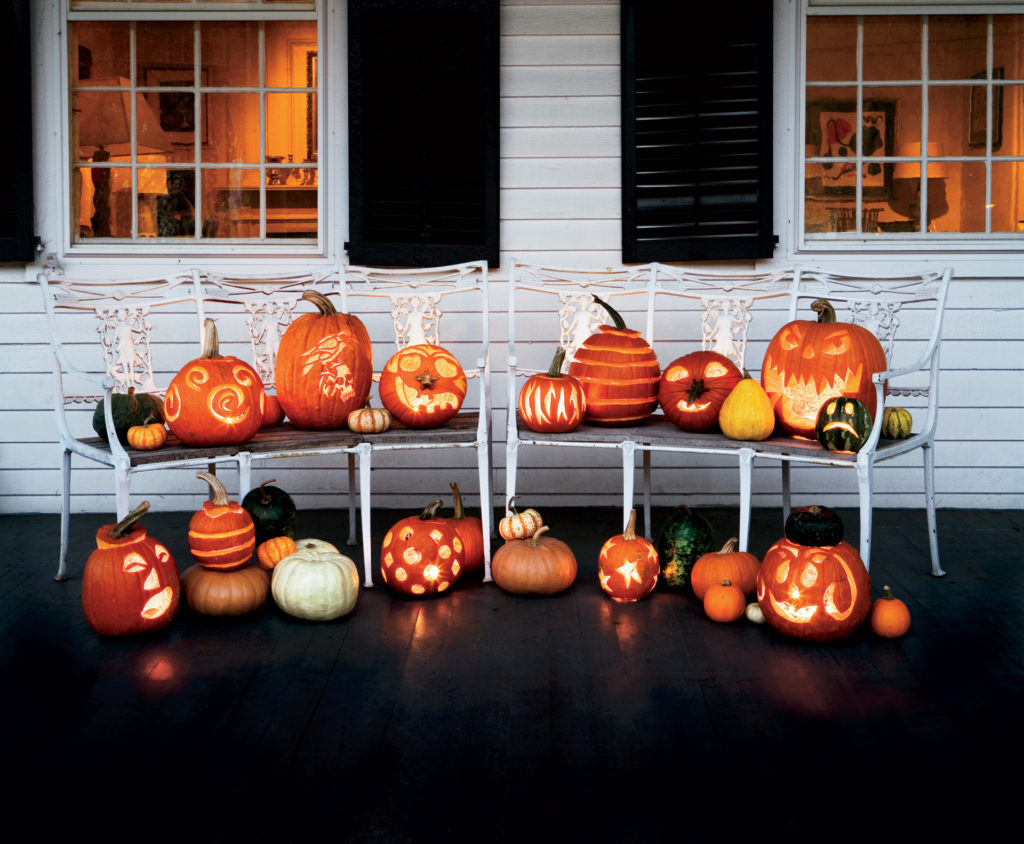 Halloween Decorating Ideas, Easy Tips for a Spooky Home