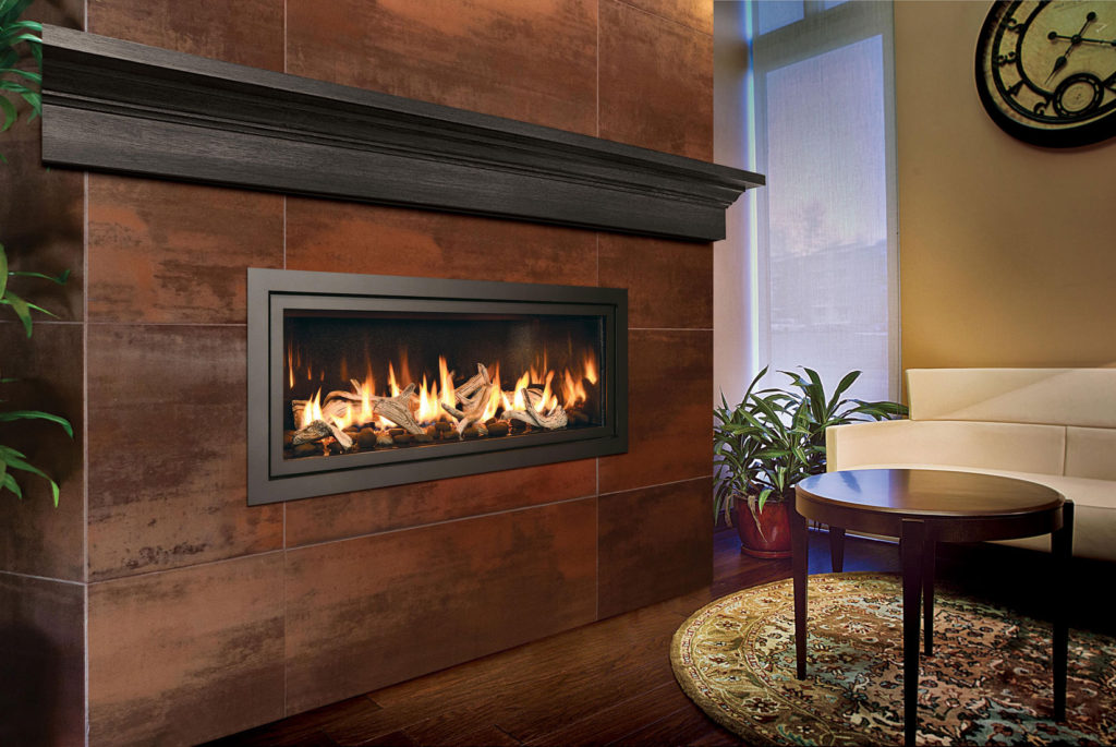 Electric Fireplaces Convenient For Modern Homeowners EVA