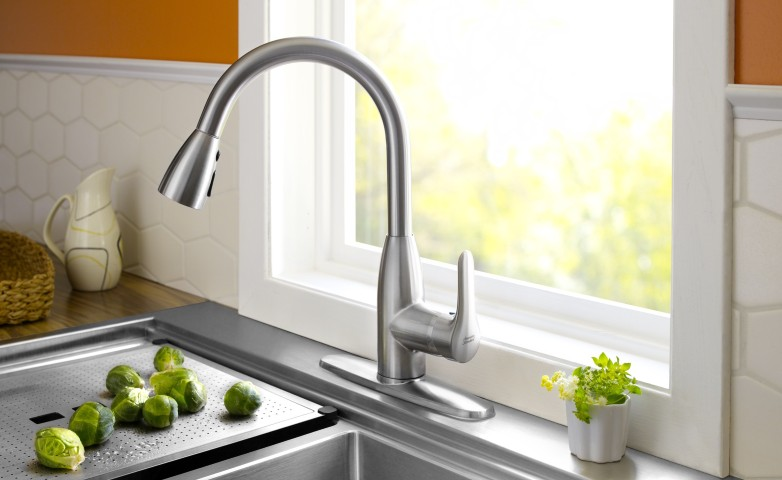 Make A Great Kitchen Faucet With 7 Things Eva Furniture