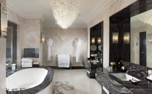 Modern Bathroom Design Ideas To Be Implemented From Luxury Hotels
